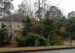 Foreclosed Home in BLUE CREEK CT, Douglasville, GA - 30135