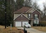 Foreclosed Home en HAMPTON CLUB WAY, Lithonia, GA - 30038