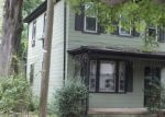 Foreclosed Home en CLINTON ST, Petersburg, VA - 23803
