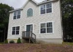 Foreclosed Home in N SHORE DR, Albrightsville, PA - 18210