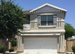 Foreclosed Home en W BERRIDGE LN, Litchfield Park, AZ - 85340