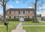 Foreclosed Home in TOWN CREEK DR, Houston, TX - 77095