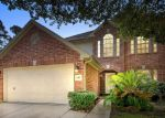 Foreclosed Home in CANDLEPINE DR, Spring, TX - 77388
