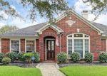 Foreclosed Home in SILVER CREEK CIR, Richmond, TX - 77406