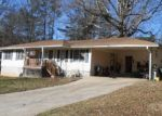 Foreclosed Home in SPILLERS DR SW, Covington, GA - 30014