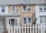 Foreclosed Home in LUFBERRY AVE, New Brunswick, NJ - 08901