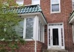Foreclosed Home en ELLERSLIE AVE, Baltimore, MD - 21218