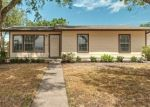 Foreclosed Home in LITTLE JOHN DR, Corpus Christi, TX - 78411