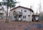 Foreclosed Home en MARIA LN, Dingmans Ferry, PA - 18328