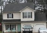 Foreclosed Home en GOVERNOR LN, Temple, GA - 30179