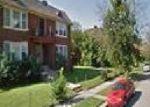 Foreclosed Home en SEWARD ST, Detroit, MI - 48206