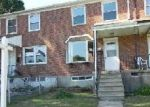 Foreclosed Home en POLES RD, Essex, MD - 21221