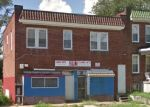 Foreclosed Home en LITCHFIELD AVE, Baltimore, MD - 21215