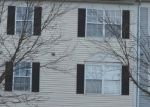 Foreclosed Home en BARNHAM WAY, Frederick, MD - 21702