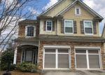 Foreclosed Home en ASBY WAY, Cumming, GA - 30040