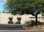 Foreclosed Home en N HAMILTON DR, Fountain Hills, AZ - 85268