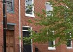 Foreclosed Home en PORTLAND ST, Baltimore, MD - 21230
