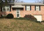 Foreclosed Home en CRANFORD DR, Upper Marlboro, MD - 20772