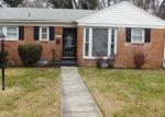 Foreclosed Home en EVEREST DR, Temple Hills, MD - 20748