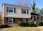 Foreclosed Home en TARPLEY RD, Richmond, VA - 23225