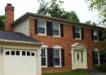 Foreclosed Home en CERVANTES LN, Springfield, VA - 22153