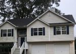 Foreclosed Home en HARRIS LOOP, Dallas, GA - 30157