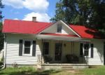 Foreclosed Home en DEEP CREEK RD, Palmyra, VA - 22963