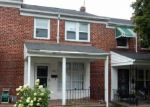 Foreclosed Home en SHERWOOD AVE, Baltimore, MD - 21239