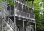Foreclosed Home en WILD HORSE COVE CIR, Cleveland, GA - 30528