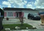 Foreclosed Home en CAMINO VILLA BLVD, Tampa, FL - 33635