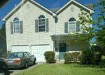 Foreclosed Home en DIAMOND BLF, Union City, GA - 30291