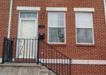 Foreclosed Home en N WILLOW ST, Trenton, NJ - 08618