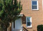 Foreclosed Home en CANTERBURY RIDING, Laurel, MD - 20723