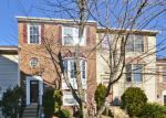 Foreclosed Home en EMPEROR CT, Bowie, MD - 20716