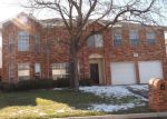 Foreclosed Home en PERMIAN LN, Fort Worth, TX - 76137