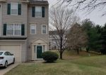 Foreclosed Home en PENZANCE PL, Upper Marlboro, MD - 20772