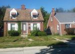 Foreclosed Home in RUTHERFORD ST, Detroit, MI - 48235