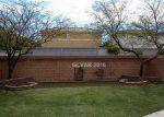 Foreclosed Home en HIDDEN HARBOR AVE, Las Vegas, NV - 89148