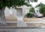 Foreclosed Home en HAAS AVE, Los Angeles, CA - 90047