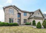 Foreclosed Home en NEWBURY LN, Matteson, IL - 60443