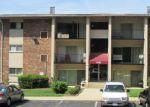 Foreclosed Home en KAREN ELAINE DR, Hyattsville, MD - 20784