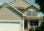 Foreclosed Home en GRAPE VINE TRL, Oswego, IL - 60543