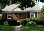Foreclosed Home en ASBURY PARK, Detroit, MI - 48227
