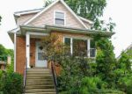 Foreclosed Home in FLORENCE AVE, Evanston, IL - 60202