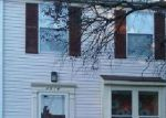 Foreclosed Home en NOVEMBER CT, Bowie, MD - 20716