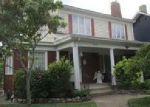 Foreclosed Home en LENOX AVE, Zanesville, OH - 43701
