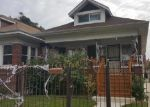 Foreclosed Home en S FAIRFIELD AVE, Chicago, IL - 60629