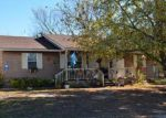 Foreclosed Home en S 159TH WEST AVE, Sapulpa, OK - 74066