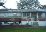 Foreclosed Home en RANSOME DR, Gwynn Oak, MD - 21207