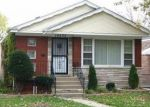 Foreclosed Home en S WALLACE AVE, Riverdale, IL - 60827